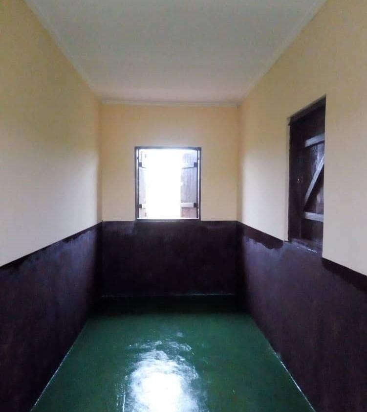 Salle observation femmes
